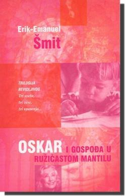Oskar i gospođa u ružičastom mantilu