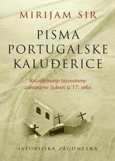Pisma portugalske kaluđerice