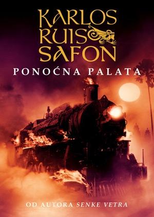 Ponoćna palata – Trilogija magle II
