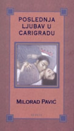 Poslednja ljubav u Carigradu