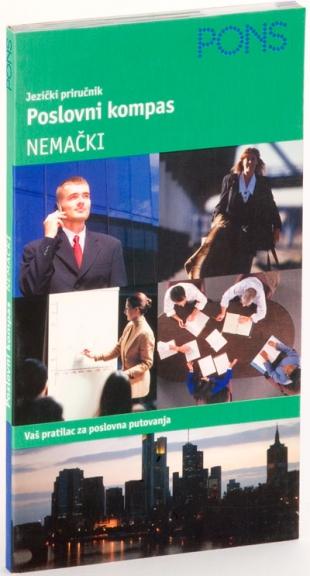 Poslovni kompas - nemački