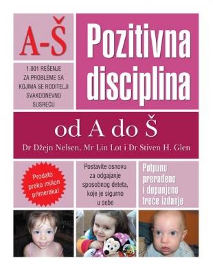 Pozitivna disciplina: od a do š