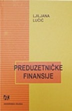 Preduzetničke finansije