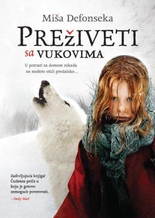 Preživeti sa vukovima