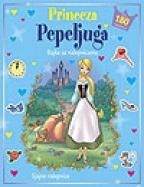 Princeza Pepeljuga - nalepnice