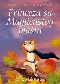 Princeza sa maglicastog plasta