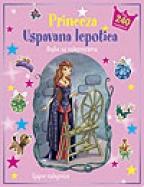 Princeza Uspavana lepotica - nalepnice
