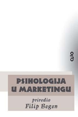 Psihologija u marketingu