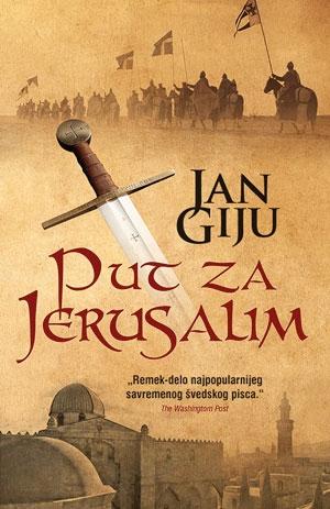 Put za Jerusalim