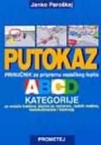 Putokaz - priručnik za pripremu vozačkog ispita