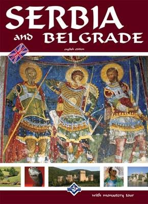 Srbija i Beograd - engleski