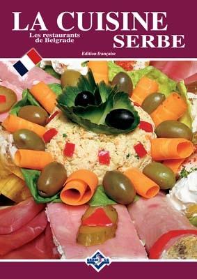 Srpska kuhinja - francuski