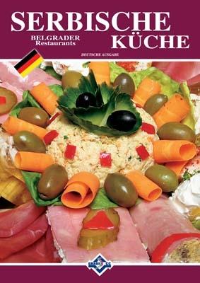 Srpska kuhinja - nemački