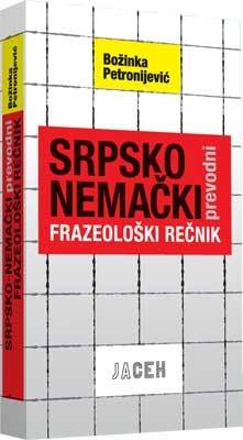 Srpsko nemački prevodni frazeološki rečnik