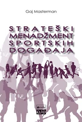 Strateški menadžment sportskih događaja