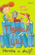 Tigrica Lili - heroina u akciji