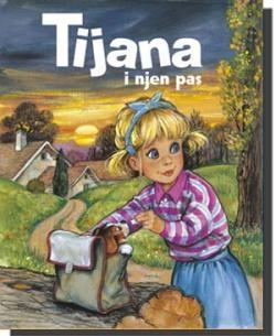 Tijana i njen pas