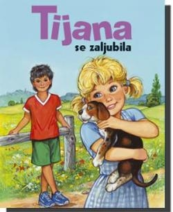 Tijana se zaljubila