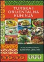 Turska i orijentalna kuhinja