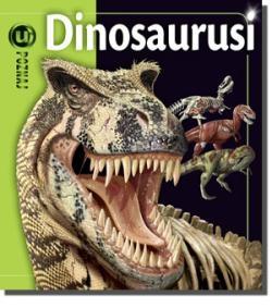 Upoznaj - Dinosaurusi