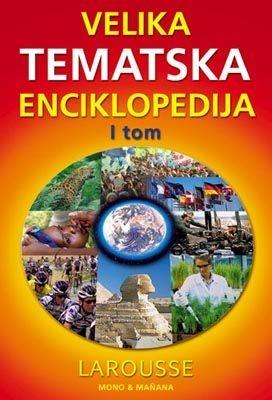 Velika tematska encikopedija Larousse u dva toma