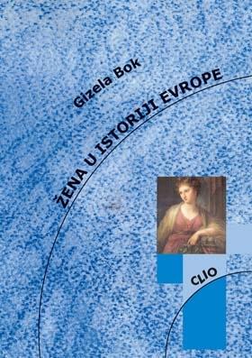 Žena u istoriji Evrope