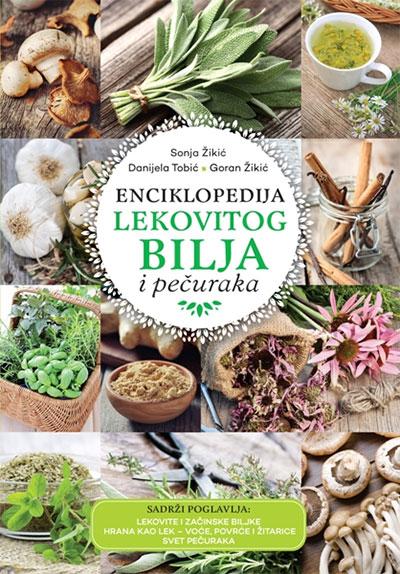 Enciklopedija lekovitog bilja i pečuraka