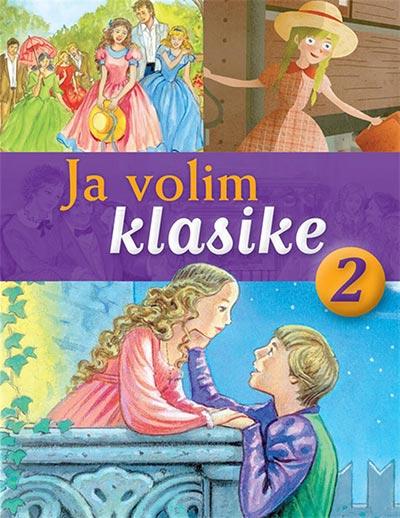Ja volim klasike 2: Devojčice, Polijana, Romeo i Julija