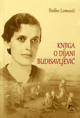 Knjiga o Dijani Budisavljević
