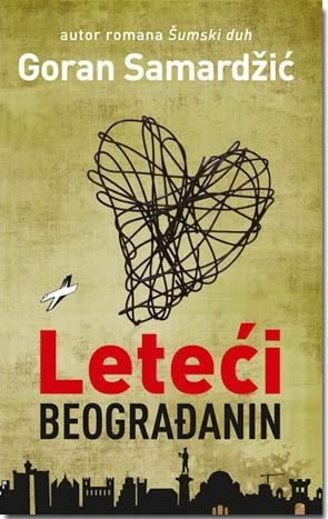 Leteći Beograđanin