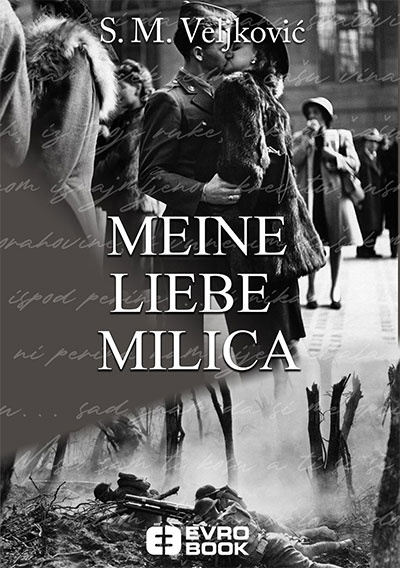 Meine liebe Milica