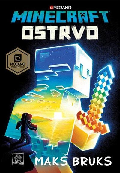 Minecraft - Ostrvo