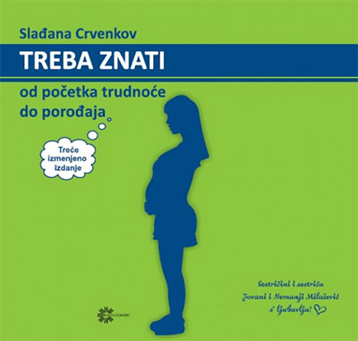 Od početka trudnoće do porođaja