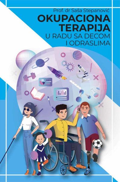 Okupaciona terapija u radu sa decom i odraslima