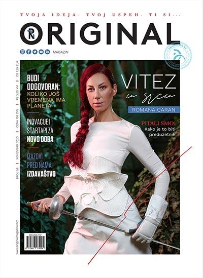 Original magazin - br. 58