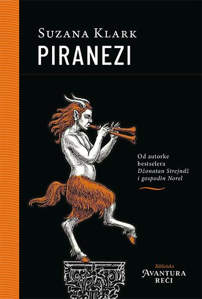 Piranezi