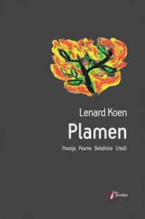 Plamen: poezija, pesme i izbor iz beležnica