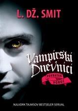 Ponoć - Vampirski dnevnici 7