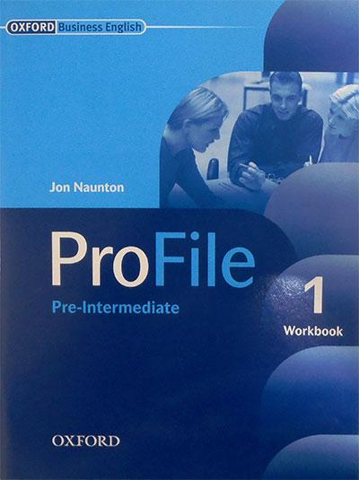 ProFile 1 WB - engleski jezik, radna sveska za 1. godinu srednje škole