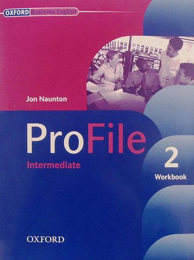 ProFile 2 WB - engleski jezik, radna sveska za 2. godinu srednje škole