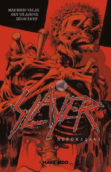 Slayer-Nepokajani