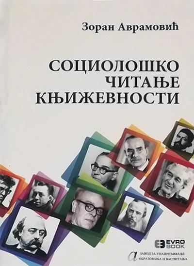 Sociološko čitanje književnosti