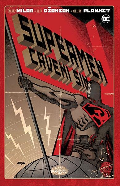 Supermen: Crveni sin