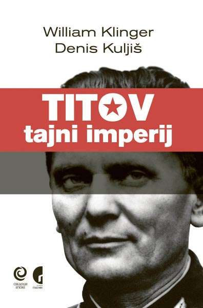 Titov tajni imperij