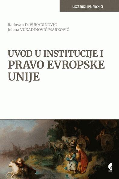 Uvod u institucije i pravo Evropske unije