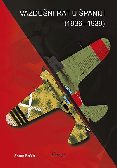 Vazdušni rat u Španiji (1936-1939)