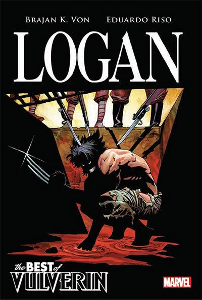 Vulverin: Logan