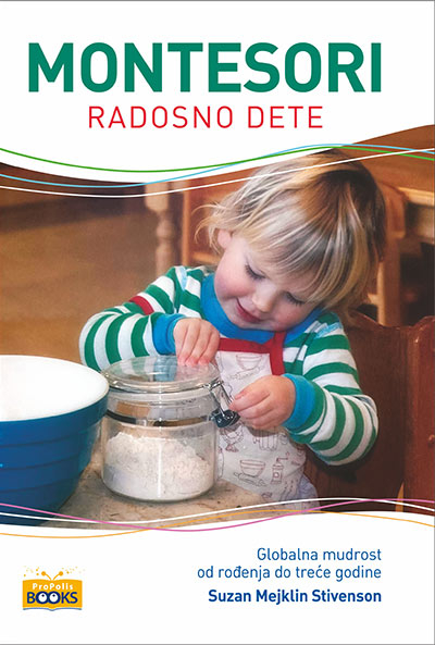 Montesori - Radosno dete