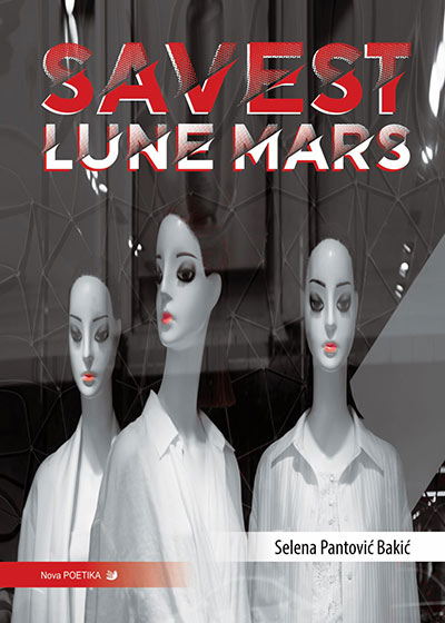 Savest Lune Mars
