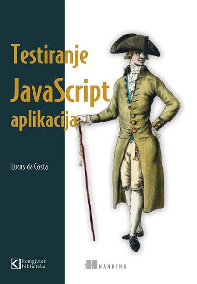 Testiranje JavaScipt aplikacija